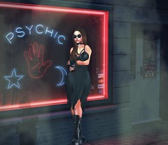 LOTD 035 (The Essence Of Fashion) Tags: catwa letre maitreya doux dirtyprincess epiphany foxcity anxiety secondlife blog fashion pose backdrop 3d virtual spooky halloween