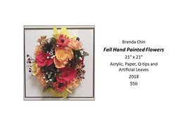 """Fall Hand Painted Flowers • <a style=""""font-size:0.8em;"""" href=""""https://www.flickr.com/photos/124378531@N04/30426361187/"""" target=""""_blank"""">View on Flickr</a>"""