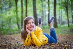 IMG_9432 (fab spotter) Tags: younggirl portrait forest levitation brenizer extérieur lumièrenaturelle
