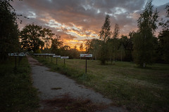 Cherno sunset (tbolt-photography.com) Tags: derp d750 nikon chernobyl exclusion zone ukraine