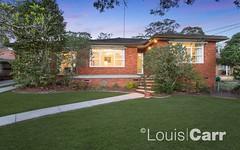 44 Boyd Ave, West Pennant Hills NSW