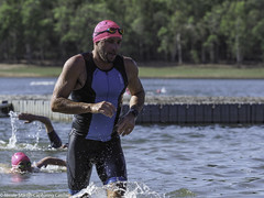 "Cairns Crocs Lake Tinaroo Triathlon-Swim Leg • <a style=""font-size:0.8em;"" href=""http://www.flickr.com/photos/146187037@N03/30651454047/"" target=""_blank"">View on Flickr</a>"