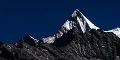 夏諾多吉 中國四川省稻城縣亞丁風景區 (sunnyha) Tags: yading daochengcounty chinese china sichuanprovince sichuan mountain mount peak snow snowmountain outdoors nopeople sunnyha sunny color colour colours photographier photograph sky skyblue bluesky nature landscape landschap sony sonyilce7m3 sonyfe24240mmf3563 a7m3 中國 中国 中國風景 四川省 四川 稻城縣亞丁風景區 稻城亞丁 亞丁 寫真 攝影 風景 day chenadorje