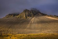 Erosion (Sizun Eye) Tags: time erosion mountain hofn iceland islande montagne sizuneye nikond750 nikkor1424mmf28 1424mm