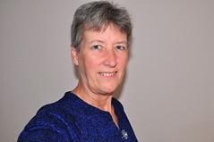 268 2018 me (Margaret Stranks) Tags: 268365 365days 2018 me selfie selfportrait brooch