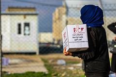 BCF Delivers Aid to IDPs in Namrud and Salamiya camps in Nineveh (18)
