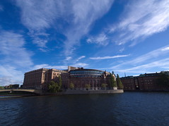 PA051686 (Asansvarld) Tags: riksdagshuset stockholm sweden sverige olympusomdem5 olympusmzuikodigitaled915mmf4056 microfourthirds oktober october autumn fall höst