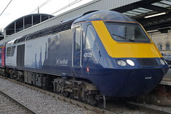 43125 5S03 (Rob390029) Tags: scotrail class 43 hst 43125 newcastle central station ncl