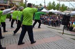 Feria Salud Programa MAS