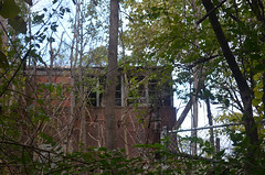 Industrial Ruins (rchrdcnnnghm) Tags: abandoned ruin factory beaconny dutchesscountyny