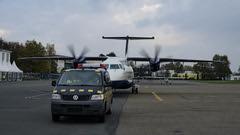Charter Flug ESS 20181027 13