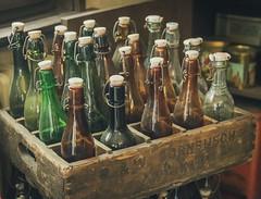 Alter Bierkasten (Peter Goll thx for +10.000.000 views) Tags: 2018 horchmuseum museum zwickau sachsen horch urlaub erlangen germany de bierkasten alt old vintage