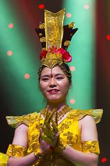 DAG_8984r (crobart) Tags: thousand hand bodhisattva eyes yate dance acrobatic team chinese china canadian national exhibition cne 2018 toronto