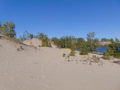 Sandbanks Dunes (5) (Quevillon) Tags: park sandbanksprovincialpark ontarioparks westlake athol sandbanksdunesbeach dunes canada ontario easternontario centreontario princeedwardcounty isleofquinte