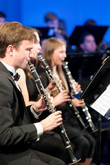 Concert Band Homecoming Concert - Fall 2017 (PLNU Arts and Humanities) Tags: 2017 band dally grace homecoming jazz john nazarene november plnu pointloma sandiego concertband winds woodwinds clarinet