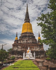 These are large Buddhist chedi's in northern Thailand. #temple #buddhist #thailand #temples #buddhism #bangkok #travelling #bkk #thai #phuket #traveler #buddha #tourism #travelingram #igtravel #traveller #travelblog #tourist #travelblogger #traveltheworld (justin.photo.coe) Tags: ifttt instagram these large buddhist chedis northern thailand temple temples buddhism bangkok travelling bkk thai phuket traveler buddha tourism travelingram igtravel traveller travelblog tourist travelblogger traveltheworld chiangmai roadtrip thailandallshots instatraveling justinphotocoe