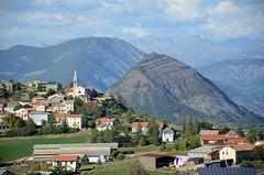 Village de Turriers (RarOiseau) Tags: paca alpesdehauteprovence montagne village turriers villageperché saariysqualitypictures v1000