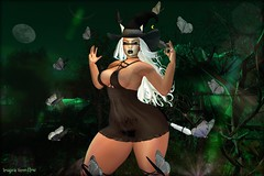 Spell of the Green Moon (ximajica) Tags: ebodycurvy wellmade oopsstore blaxium virtualreality virtualrealityworld virtual vamplove sladdicted sl pixels pixel kitty neko imajica happy gamer fashionista fashionblogger fashion daddysgirl collared bloggerstyle blogger blogging blog avatar avi
