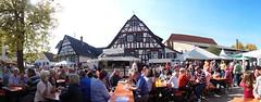 Weinfest in Dierbach (PauPePro) Tags: dierbach weinfest