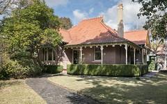 43 Woolwich Road, Hunters Hill NSW