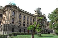 Beograd - Narodna skupština Republike Srbije