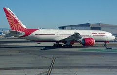 VT-ALH  777-200(LR) Air India (RedRipper24) Tags: boeing boeing777 airlinerphotos airlines aircraft taxiing airlinesofindia