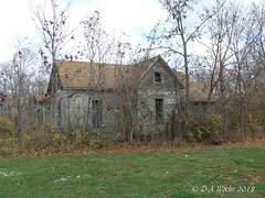 Once Upon a Time (Picsnapper1212) Tags: house abandoned home appalachia farmgreenfield ohio highlandcounty scene country empty