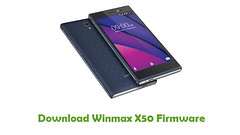 Winmax X50 Firmware (AndroidRomFree.com) Tags: stock rom flash file firmware android