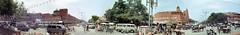 Badi Chopade North-West (jomister) Tags: jaipur india indien 1992 delhi agra