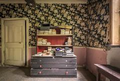 DSC_5965-HDR (Foto-Runner) Tags: urbex lost decay abandonné house maison majorette