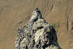 Klettur (hó) Tags: grímsfjall kerlingarfjall rock moss slope snæfellsnes iceland landscape august 2018