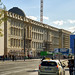 Berliner Stadtschloss - Humboldtforum