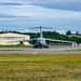 HOME TEAM C-17 HOLDING SHORT AT JOINT BASE ELMENDORF-RICHARDSON