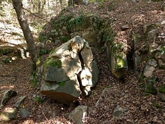 Folwarczna (nesihonsu) Tags: poland polska przedgórzesudeckie sudeticforeland foresudeticblock geology geologia geologiapolski geotourism geoturystyka geologyofpoland rocks skały lowersilesia dolnyśląsk dolnośląskie quarry abandonedquarry wzgórzastrzelińskie
