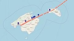 Segeltörn Mallorca 2018 (Gerhard.muc) Tags: mallorca segeln sommerurlaub sommerurlaub2018 menorcanordkã¼ste baleares spanien menorcanordküste esp segeltörnmallorca2018