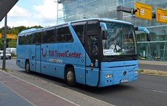 Eurolines B-144-TUR (tubemad) Tags: b 144tur mercedes tourismo tui eurolines romania berlin