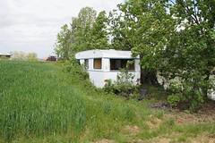 (barbieri simone) Tags: simonebarbieri 35mm italy nature green archive 2012 camper roulotte explore