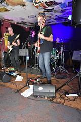WHF_5334 (richardclarkephotos) Tags: richardclarkephotos richard clarke photos fortunate sons band guitar bass drums vovals mark sellwood simon leblond three horseshoes bradford avon wiltshire uk