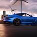 Project CARS 2 / Speeding
