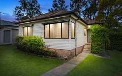 1 Phillip Street, Seven Hills NSW