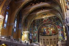 JLF16278 (jlfaurie) Tags: lisieux basilique basilica saintethérèse santateresa daniel marie france mpmdf mechas louisette 102018 normandie normandia