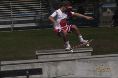 MLK 3 (patflana) Tags: mlk skate park skateboarding