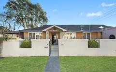 1 Primrose Avenue, Sandringham NSW