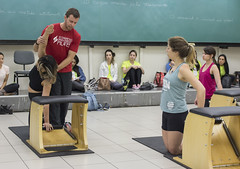 "VI Congresso Brasileiro de Pilates • <a style=""font-size:0.8em;"" href=""http://www.flickr.com/photos/143194330@N08/44798671054/"" target=""_blank"">View on Flickr</a>"