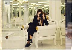 Selfie (PattyK.) Tags: ioannina giannena giannina greece grecia griechenland hellas ellada nikond3100 snapseed ιωάννινα γιάννενα γιάννινα ήπειροσ ελλάδα βαλκάνια balkans europe europeanunion selfie me myself εγώ mirror reflection selfportrait αντανάκλαση καθρέφτησ epirushotel