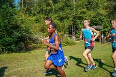FLO05965 (chap6886@bellsouth.net) Tags: running run race girls boys team trees lake athletes action athletics america xc 5k highmiddleschool highschool