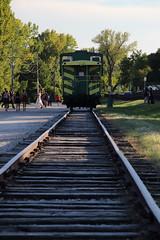 St Louis MO, USA (Paul Emma) Tags: usa missouri stlouis katytrail railroad stcharles