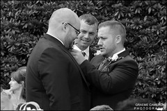 Wedding Photographers (graeme cameron photography) Tags: graeme cameron photographer photography lake district ullswater cumbria wedding professional monochrome