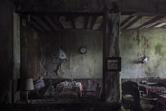 Abandoned Hotel (andre govia.) Tags: abandoned andregovia horror hotel ghosts decay decayed derelict decaying restaurant