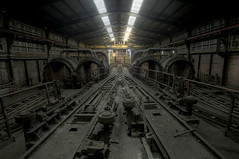 Mine des Grimpeurs II +